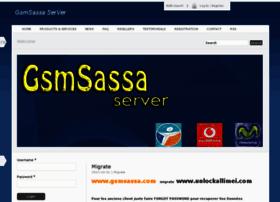 gsmsassa.net