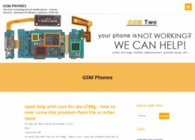 gsmtwo.com