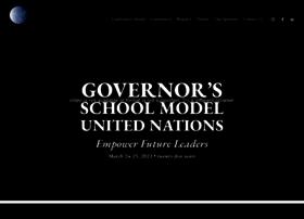 gsmun.net