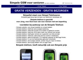 gsmvoorsenioren.nl