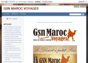 gsn-voyages.com