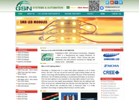 gsnsystems.net