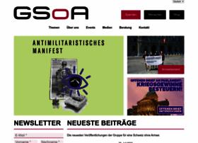 gsoa.ch