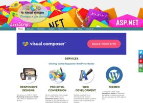 gsocialdesigns.com