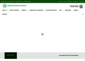 gsp.gov.pk