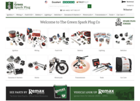 gsparkplug.co.uk