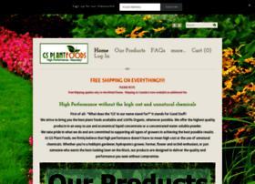 gsplantfoods.com