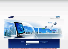 Gspn1.samsungcsportal.com