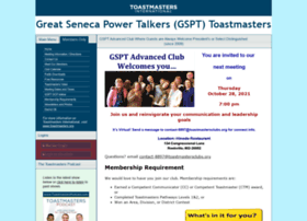 gspt.toastmastersclubs.org
