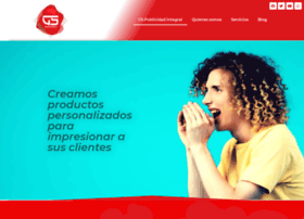 gspublicidadintegral.com.mx