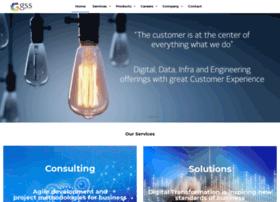 gssinfotech.com