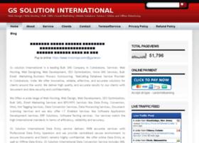gssolution.blogspot.in