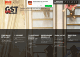 gst.astroawani.com