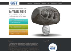 gst.com.my