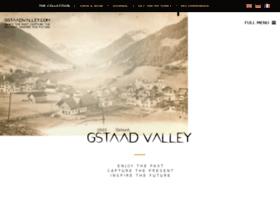 gstaadvalley.com