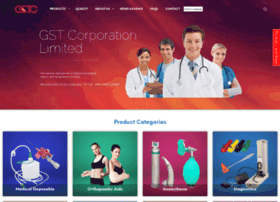 gstc.com