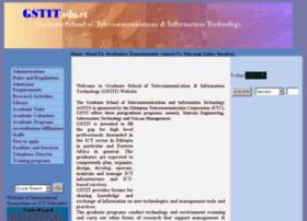gstit.edu.et