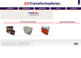 gstransformadores.com