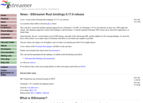 gstreamer.com