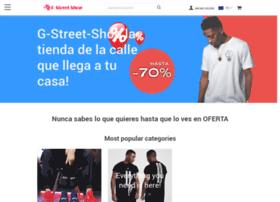 gstreetshop.com