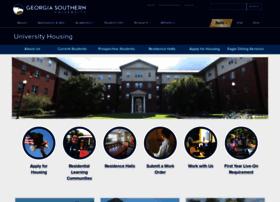 gsuhousing.com