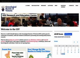 gsv.org.au