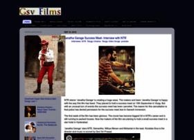 gsvfilms.blogspot.com