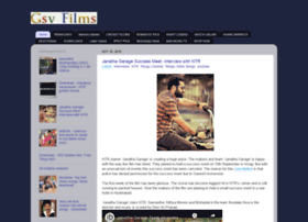 gsvfilms.blogspot.in