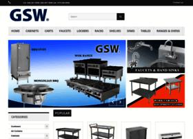 gsw-usa.com