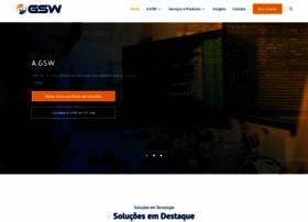 gsw.com.br