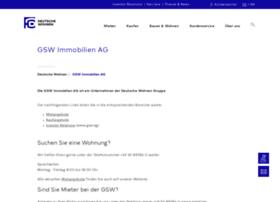 gsw.de