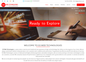 gswebtech.com