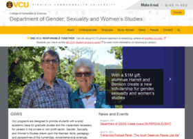 gsws.vcu.edu