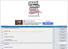 gta-vicecity.forum-viet.com