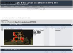 gta3beta.boards-directory.com