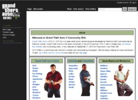 gta5.consolegameswiki.com
