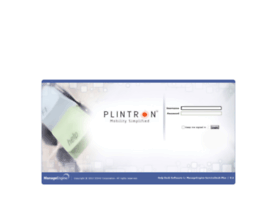 gtac.plintron.com