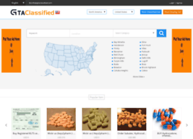 gtaclassified.com