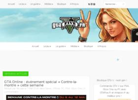 gtafive.fr