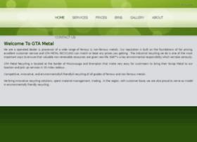 gtametal.com