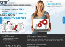 gtbcomputersupport.com