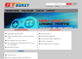 gtburst.com