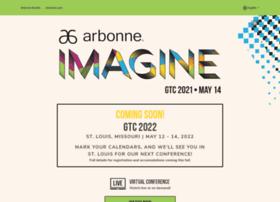 gtc.arbonne.com