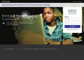 gtcc.mylabsplus.com