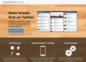 gtdecision.com