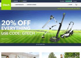 gtechvacuums.com
