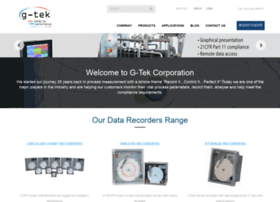 gtek-india.com