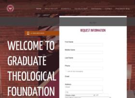 gtfeducation.org