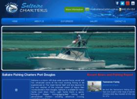 gtfishingcharterscairns.com