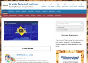 gti.graniteschools.org